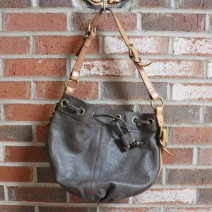 Fossil Nugget Bag